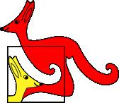 kangourou logo