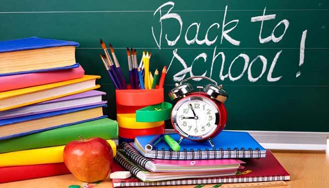 ritorno a scuola advisato